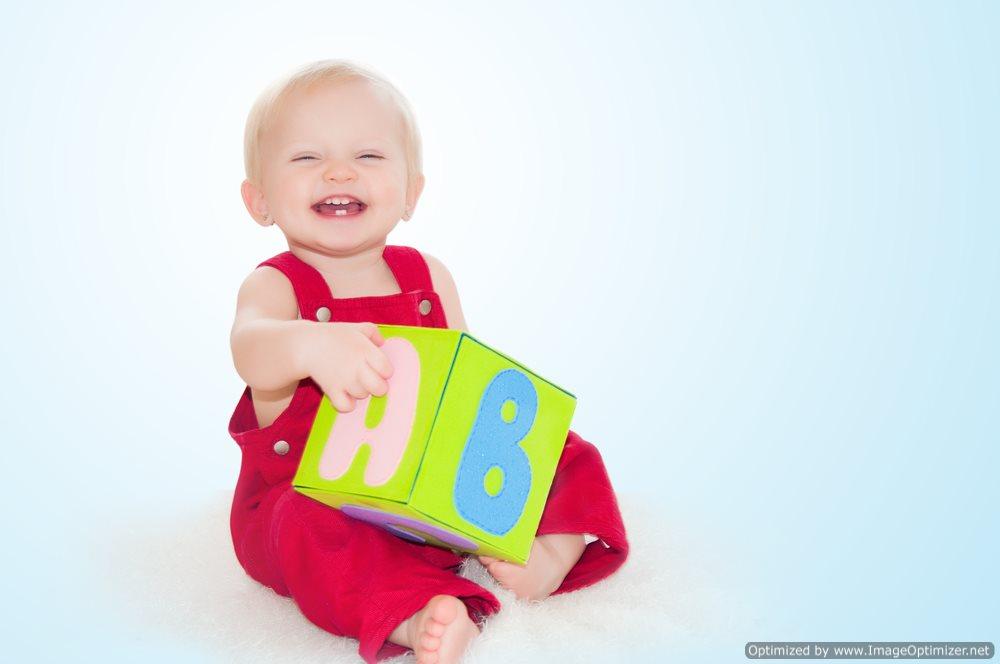 Guide to Child Development